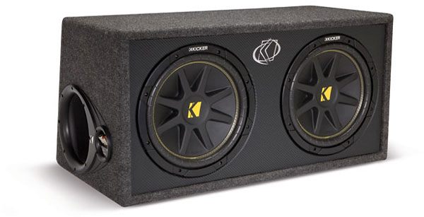 KICKER Comp CSpecs - CNET
