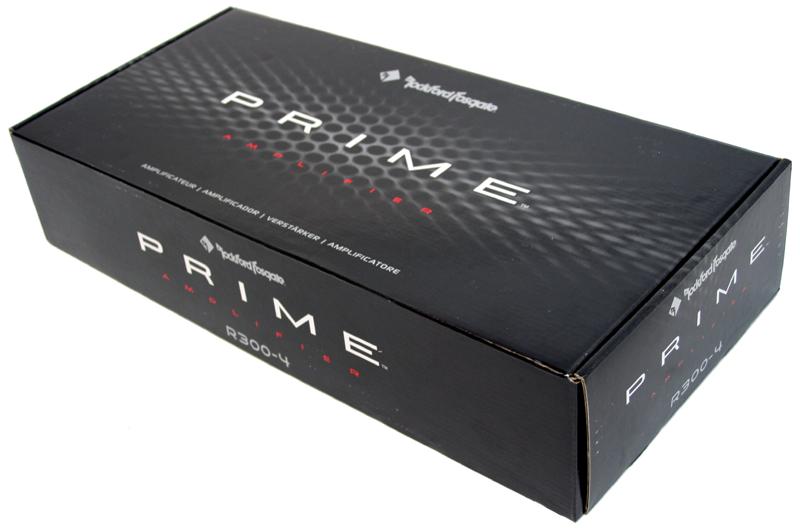 Rockford prime r300 4