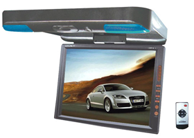 Legacy Mobile Video DVD Overhead Monitors
