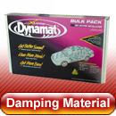 Damping Material
