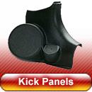 Kick Panels