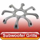 Subwoofer Grills