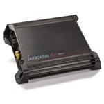 Kicker DX500.1 500 Watts RMS Mono Block DX Series Amp [11DX500.1]