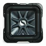 Kicker S10L7 10 Inch 600W Solo Baric L7 Subwoofer Dual 2 Ohm [11S10L72]