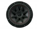 "Kicker Car Audio 43CVR104 10"" CompVR Series Sub 350W RMS 4 Ohm DVC Car Subwoofer - New"