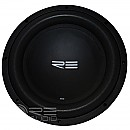 "RE Audio SEX15-D4 15"" Dual 4 Ohm SE-X Series Car Stereo Sub Subwoofer (SEX15D4)"