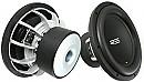 "(2) RE Audio SX18 Car Stereo Dual 2 Ohm 4000 Watt Peak 18"" Sub Subwoofer Pair Package"