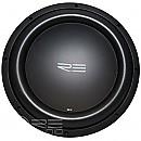 """RE Audio SX18-D4 18"""" Dual 4 Ohm SX Series Car Stereo Sub Subwoofer SXX18-D4 (SX18D4 / SXX18D4)"""