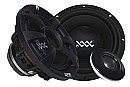 "RE Audio XXX6.5C XXX Series 6.5"" Speaker System & Component Set 2 Ohm 300 Watt Peak (XXX-6.5C)"